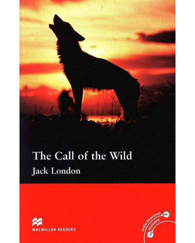 Macmillan Readers: Call of the Wild (ниво Pre-Intermediate) - 1