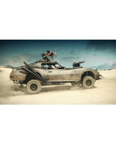 Mad Max (PS4) - 8