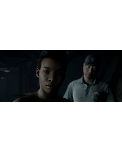 The Dark Pictures: Man of Medan (Xbox One) - 8