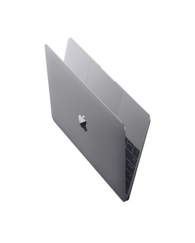 Apple MacBook 12inch | 1.2GHz Processor | 256GB Storage - Space Grey BG  - 2