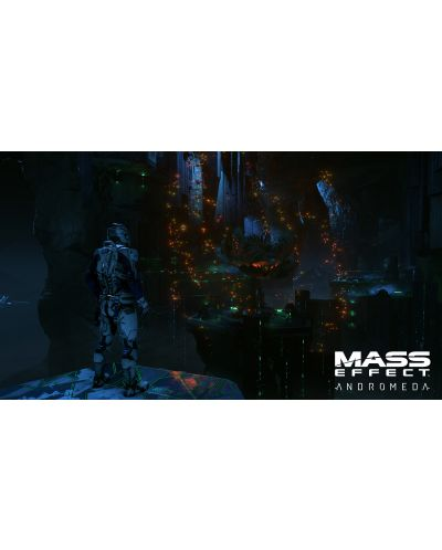 Mass Effect Andromeda (PC) - 7