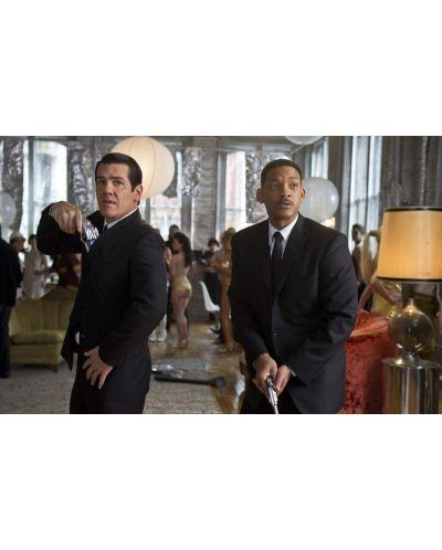 Мъже в черно 3 (DVD) - 8