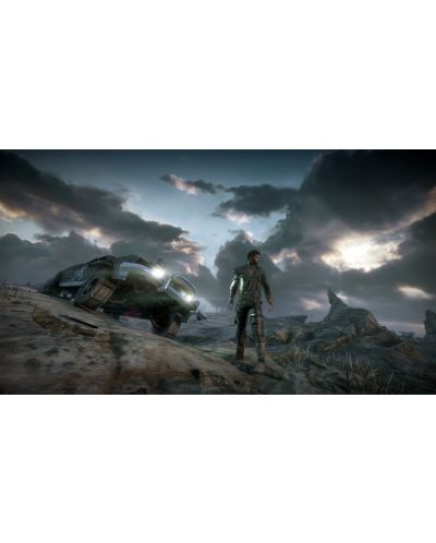Mad Max (Xbox One) - 3