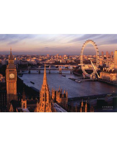 Макси плакат Pyramid - London, England - 1