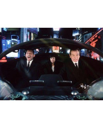 Мъже в черно 1 & 2 (Blu-Ray) - 13
