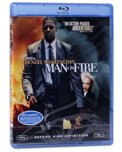 Мъж под прицел (Blu-Ray) - 2