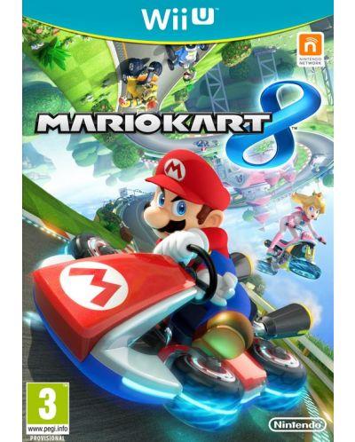 Mario Kart 8 (Wii U) - 1