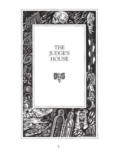Macmillan Readers: Tales of Horror  (ниво Elementary) - 5