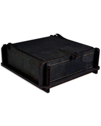 Кутия Magic Box - Венге - 3