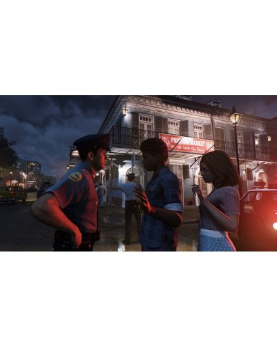 Mafia III Deluxe Edition (Xbox One) - 7