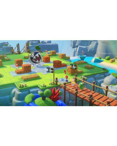 Mario & Rabbids: Kingdom Battle (Nintendo Switch) - 6