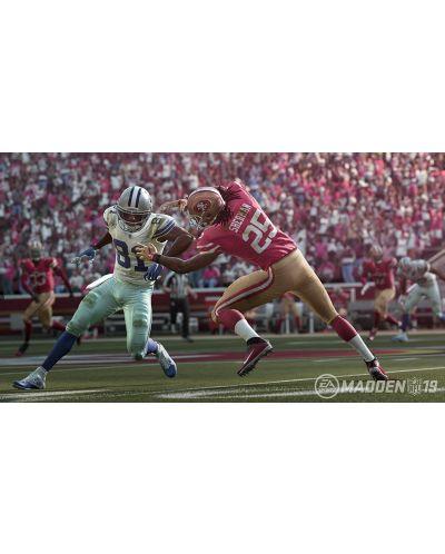 Madden NFL 19 (Xbox One) - 5