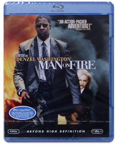 Мъж под прицел (Blu-Ray) - 3