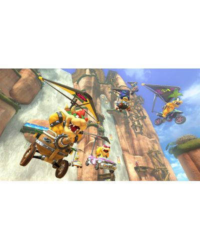 Mario Kart 8 (Wii U) - 6
