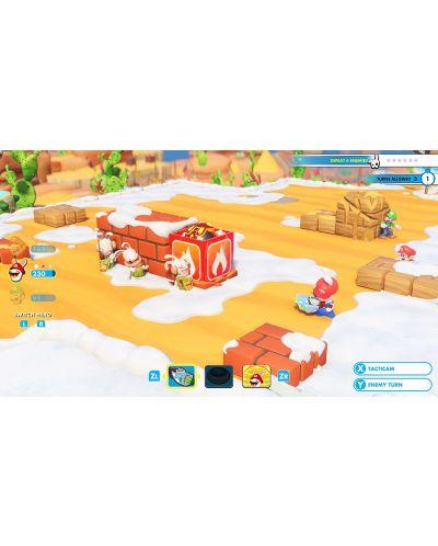 Mario & Rabbids: Kingdom Battle (Nintendo Switch) - 5
