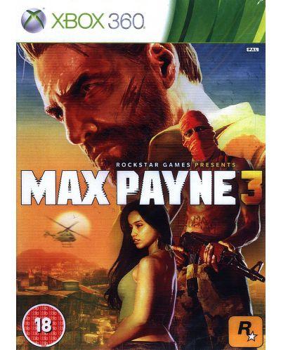 Max Payne 3 (Xbox 360) - 1