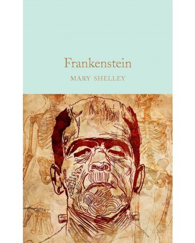 Macmillan Collector's Library: Frankenstein - 1