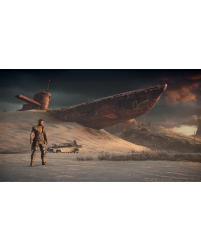 Mad Max (Xbox One) - 9