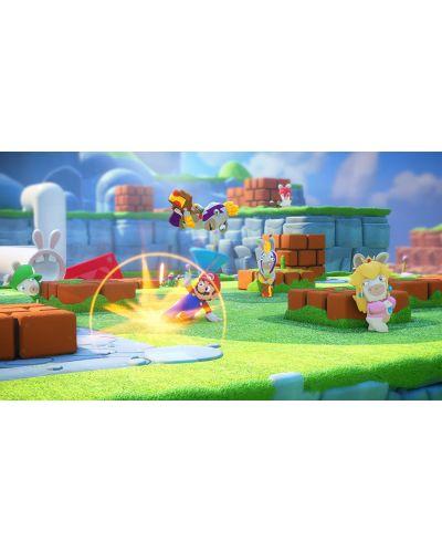 Mario & Rabbids: Kingdom Battle (Nintendo Switch) - 7