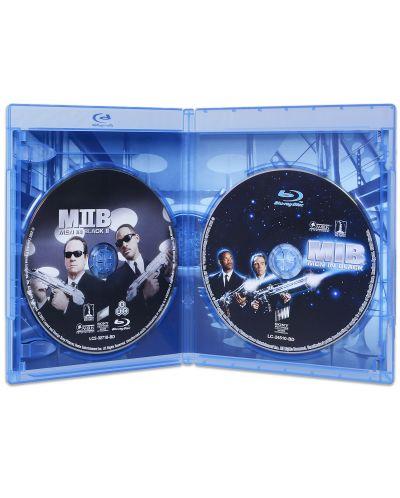 Мъже в черно 1 & 2 (Blu-Ray) - 3