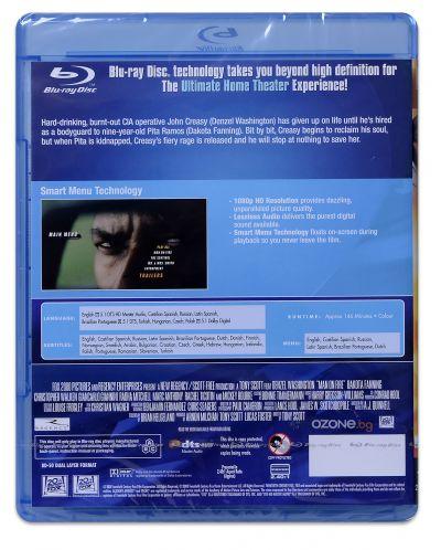 Мъж под прицел (Blu-Ray) - 4