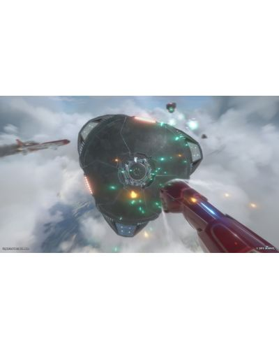 Marvel's Iron Man (PS4 VR) - 5