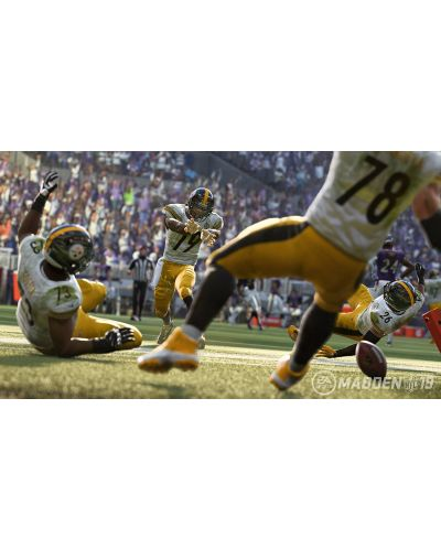Madden NFL 19 (PS4) - 3