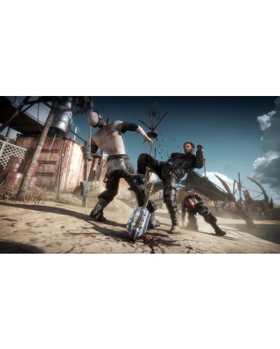 Mad Max (Xbox One) - 6