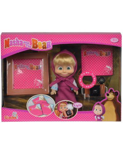 Кукла Simba Toys Маша и мечока - Маша, фотограф - 3
