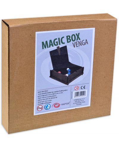 Кутия Magic Box - Венге - 2