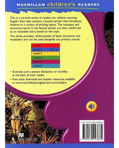 Macmillan Children's Readers: Carnival time (ниво level 2) - 2