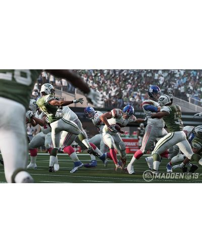 Madden NFL 19 (PS4) - 4
