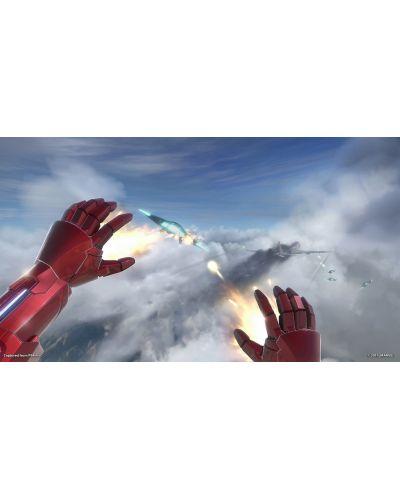Marvel's Iron Man (PS4 VR) - 3