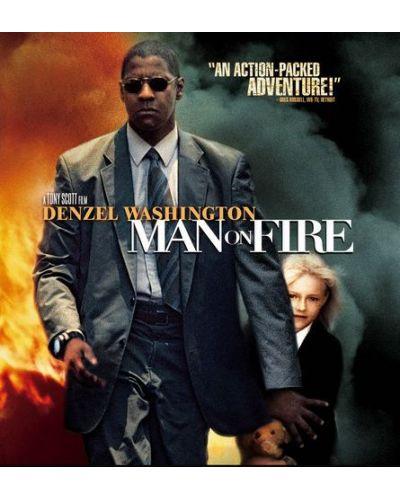 Мъж под прицел (Blu-Ray) - 1