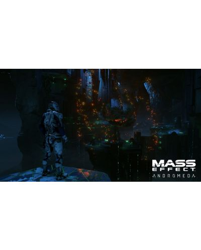 Mass Effect Andromeda (Xbox One) - 6