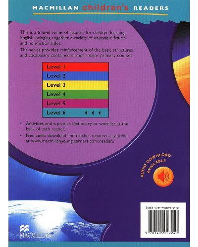 Macmillan Children's Readers: Planets (ниво level 6) - 2