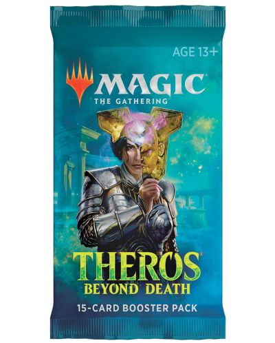 Magic the Gathering - Theros Beyond Death Booster Bundle - 2