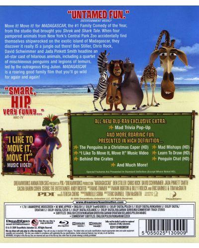 Мадагаскар (Blu-Ray) - 3