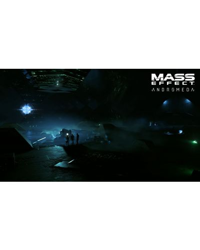 Mass Effect Andromeda (Xbox One) - 4