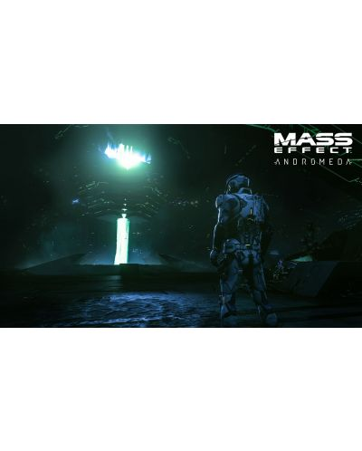Mass Effect Andromeda (Xbox One) - 7