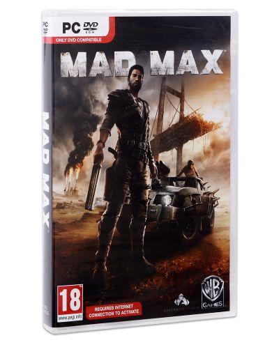 Mad Max (PC) - 3