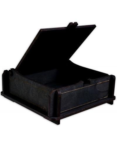 Кутия Magic Box - Венге - 4