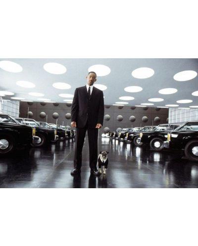 Мъже в черно 1 & 2 (Blu-Ray) - 8