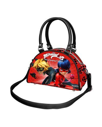 Малка чанта Karactermania - Ladybug - 1