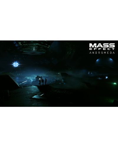 Mass Effect Andromeda (PC) - 6