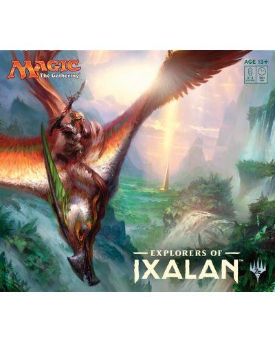 Magic: The Gathering - Explorers of Ixalan - 4