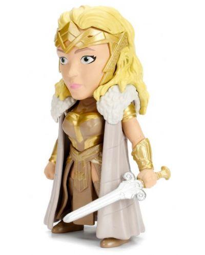 Фигура Metals Die Cast - Wonder Woman, Queen Hippolyta - 3