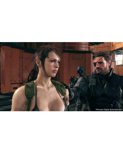 Metal Gear Solid V: The Phantom Pain (PC) - 14