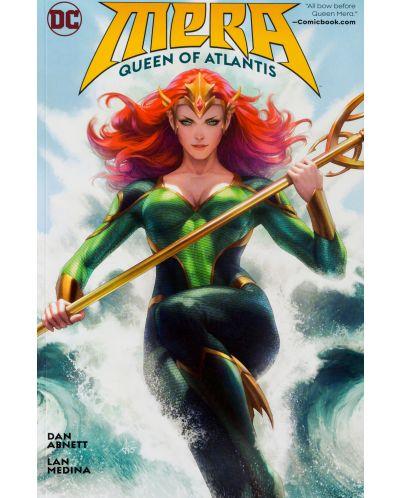 Mera: Queen of Atlantis - 1