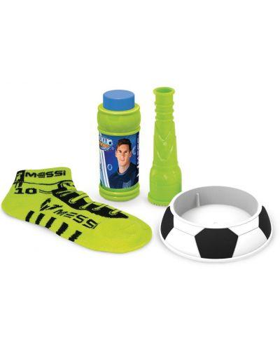 Игрален комплект Messi - Балони с чорап, стартов пакет - 10
